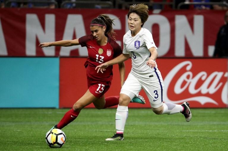 SPO - SOC - FOI - WOM - SOUTH - KOREA - V - UNITED - STATES